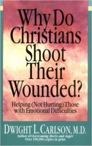 Why Christians Shoot Their Wounded